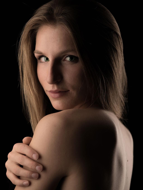 Naturkosmetik Make-Up Look No. 3