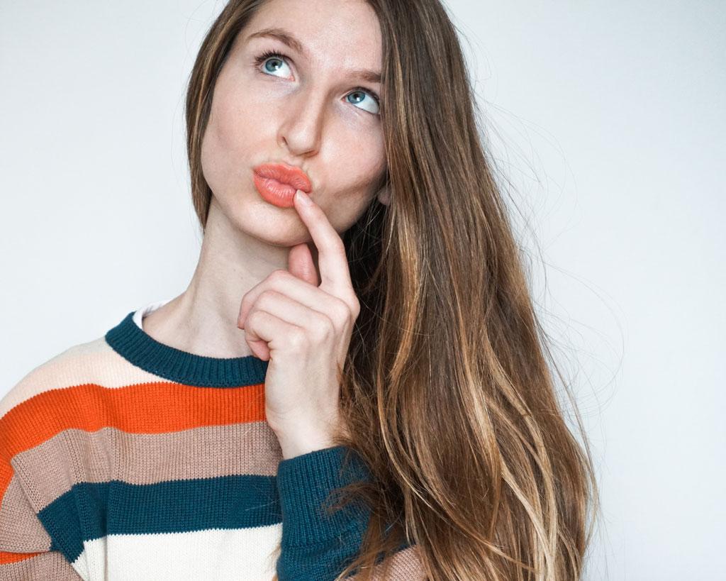 Naturkosmetik Make-Up Look No. 4